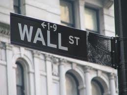Wall Street occupata: la crisi in mano agli studenti